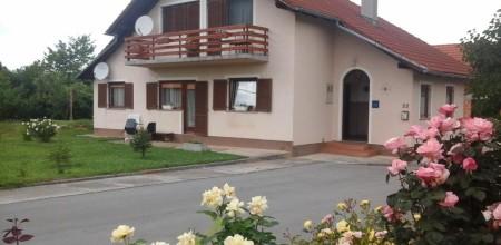 Apartment Čubrić