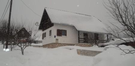 Apartment Goran