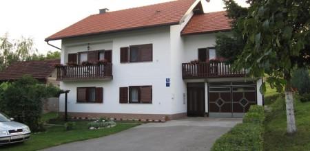 Apartment Monika