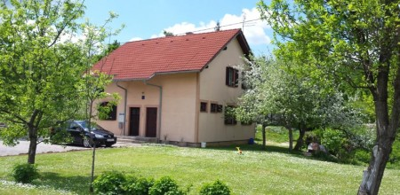 Apartment Prijeboj