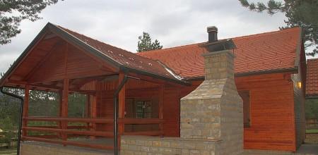 Cottage Alexandar