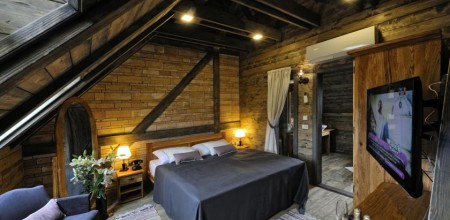 Ethno Houses Plitvice Selo