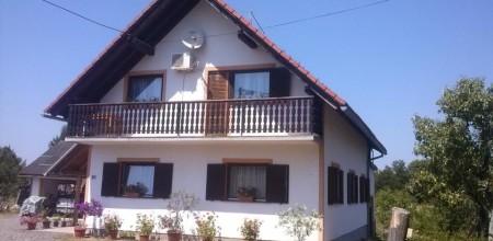 Galeva Apartment
