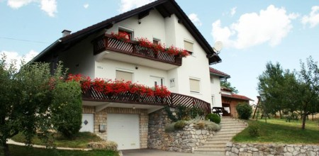 Guesthouse Rubcic