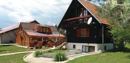 Holiday Home Rudanovac Croatia