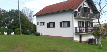 House Špehar