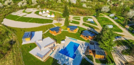 Resort Turist Grabovac