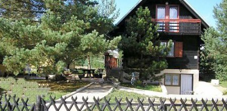 Rudanovac Apartment 2
