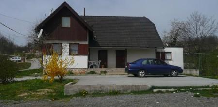 Vuković Apartment